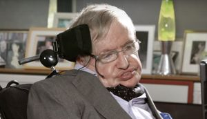 Watch Stephen Hawking casually explain what existed before the Big Bang