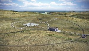 British government selects Scotland's Sutherland site to be first U.K. spaceport