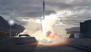 Lockheed Martin wins $31M from UK Space Agency for spaceport in Scotland