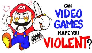 Do Video Games Make You Violent