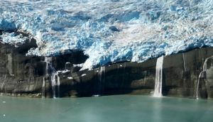 ICESat-2 scientists to investigate icy mysteries