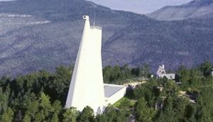 Officials explain why they closed Sunspot Solar Observatory (and it wasn't aliens)