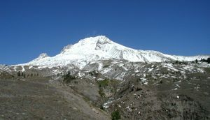 Scientists argue for more comprehensive studies of Cascade volcanoes